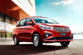 Buy Brand New Maruti Suzuki Ertiga Car .