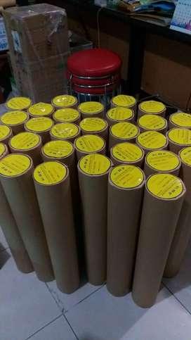 Kertas hvs roll A0 80gsm 50 meter - Febri globalindo