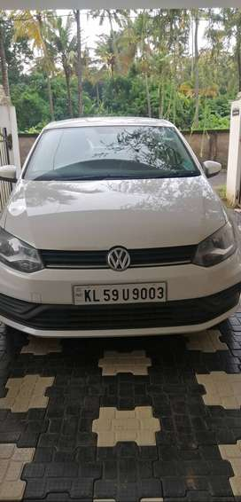 Volkswagen Ameo 2019 Petrol Well Maintained