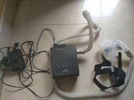 20,000 only,Philips Respironics Dorma(efficient respiratory therapy)