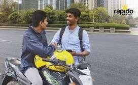 "Bangalore ""Looking Bike Riders"""