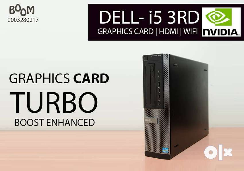 HIGH PERFORMANCE CPU | GRAPHICS CARD | HDMI | 1 YEAR WARRANTY | WIFI 0