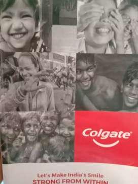 Colgate Palmolive India Ltd