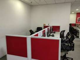 2175 sq ft furnished office space for sale in pride icon kharadi