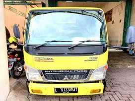 Canter Long Pick Up 2018 ISTIMEWA Spt L300 PU#KIM Traga Box 2017/2019