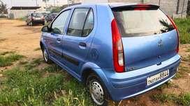 Tata Indica DL, 2006, Petrol