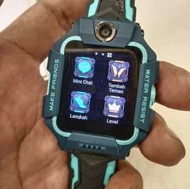 IMOO WATCH Z6 GREEN SECOND LIKE NEW