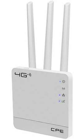 4G wifi sim router (NEW)