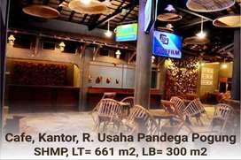 Cafe Pandega Mandala Jl Kaliurang Km 5,5