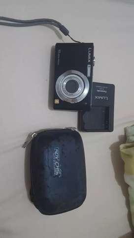 """Camera Digital """"Panasonic"""""""