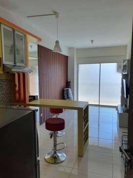 Apartment Puncak Bukit Golf [Interior ada AC Setiap Kamar]