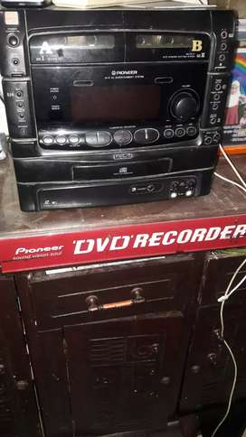 Pioneer Powerfull Compo(Built Up)