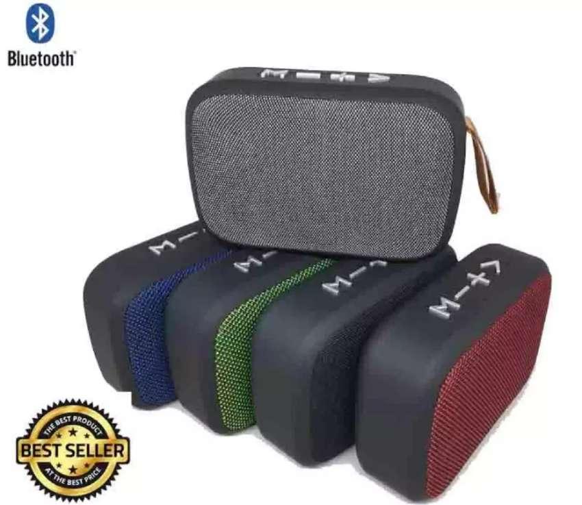 Speaker bluetooth g2 + chip isi alquran dan terjemahan 0