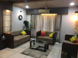 4 BHK Penthouse Available For Sale At Akota