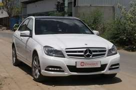 Mercedes Benz C200 CGI for sale!!
