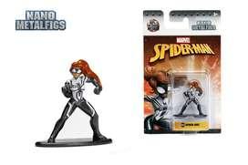 Jual Figure Ori Jada Nano Marvel Spidergirls