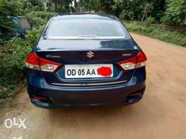 Maruti Ciaz. Personal used. Condition as good as new