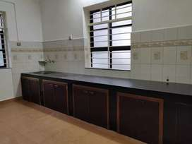 DECENT 2BHK FLAT FOR RENT AT PONDA CITY ONLY FOR FAMILY PURPOSE