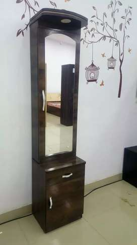 Offer offer offer new dressing table at direct factory price.