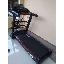 Treadmill Elektrik 3HP TL-123M - Total Health Gym Jakarta Selatan