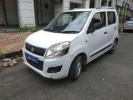Maruti Suzuki Wagon R LXI CNG, 2015, CNG & Hybrids