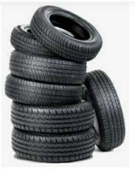 Satkar Tyres (Second Hand Used Tyres For All Cars And Bikes Available)