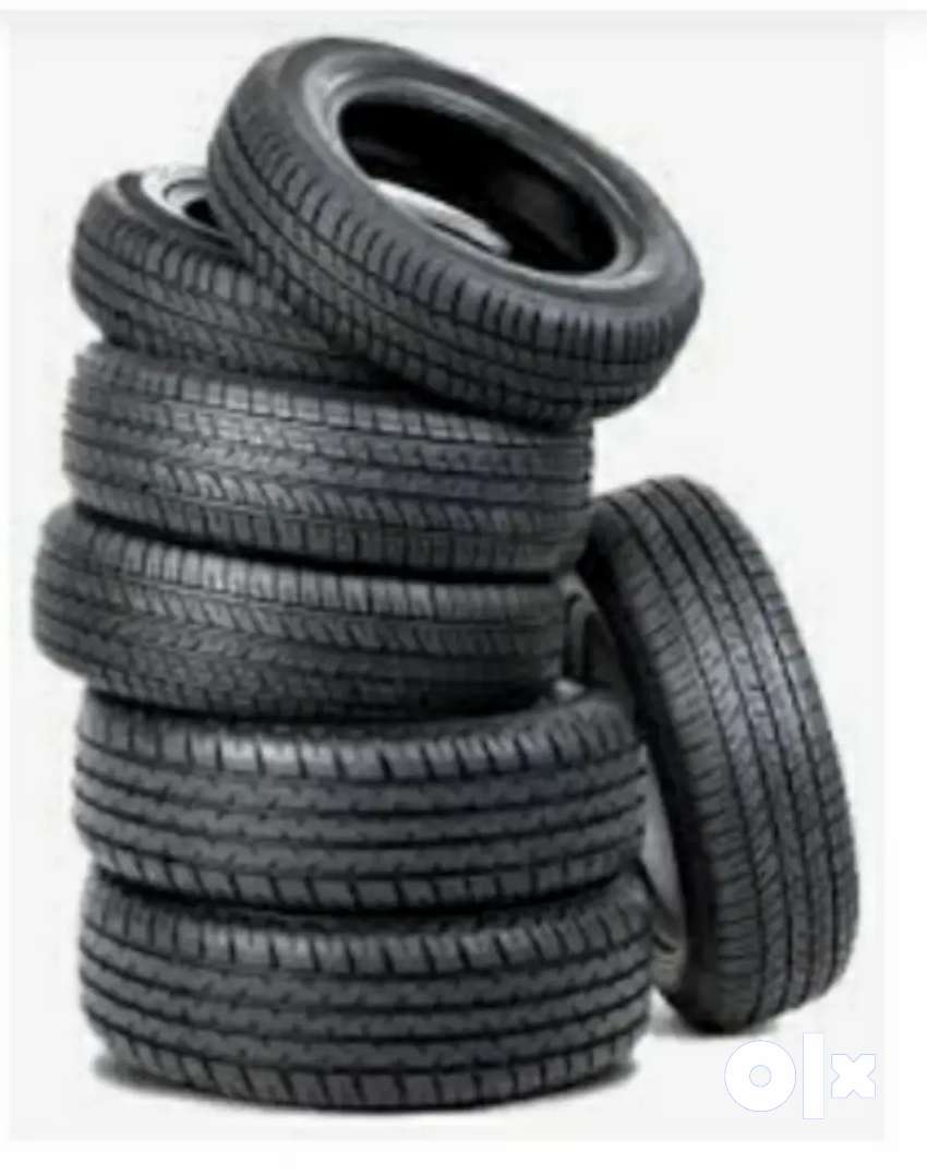 Satkar Tyres (Second Hand Used Tyres For All Cars And Bikes Available) 0