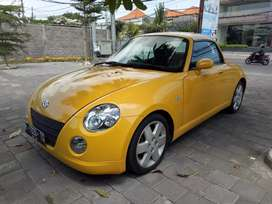 Copen cabriolet , coupe, tgn pertama dari baru,