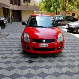 Maruti Suzuki Swift 2004-2010 VXI BSIII W/ ABS, 2009, Petrol
