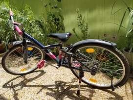 Decathlon BTWIN Kids Cycle (8-12 Years)