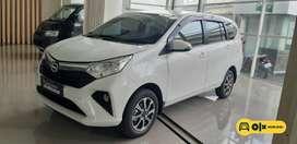 [Mobil Baru] Daihatsu New Sigra tahun 2020 promo bagus awal tahun