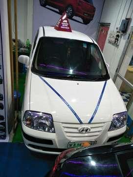 Hyundai Santro Xing GL, 2010, Petrol
