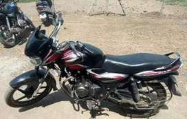Self-starter,good condition,new backtyre