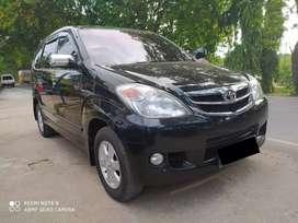 Toyota Avanza G 1.3 AT Full Orisinil