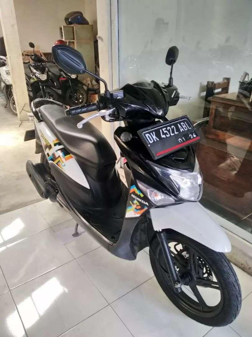 Beta pop thn 2019 cash/bali dharma motor 0