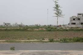 10 Marla Plot For Sale In DHA Phase-08