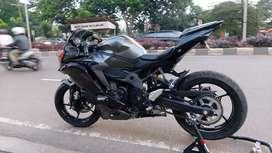 Kawasaki Ninja all new 250 fi zx25r