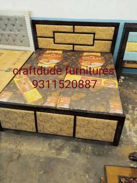 10500 double bed 6x6 direct manufacturing