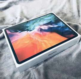 PasTinya TT/KReDiT BiSa IPAD PRO 2020 11INCH/128GB/WIFI ONLY NEW