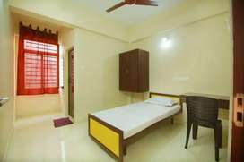1 room set fully furnished wifi room@5000, per bed @2700