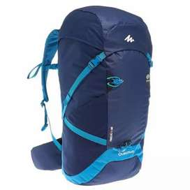 like new quechua forclaz 40 air backpack
