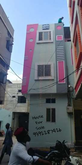 Independent house for sale urgently