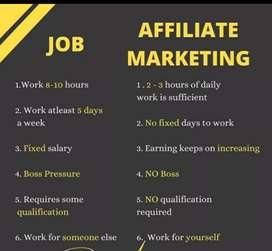 Affliate Marketing