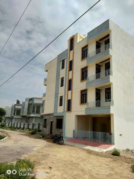 3bhk luxury Ready to shift flat for sale