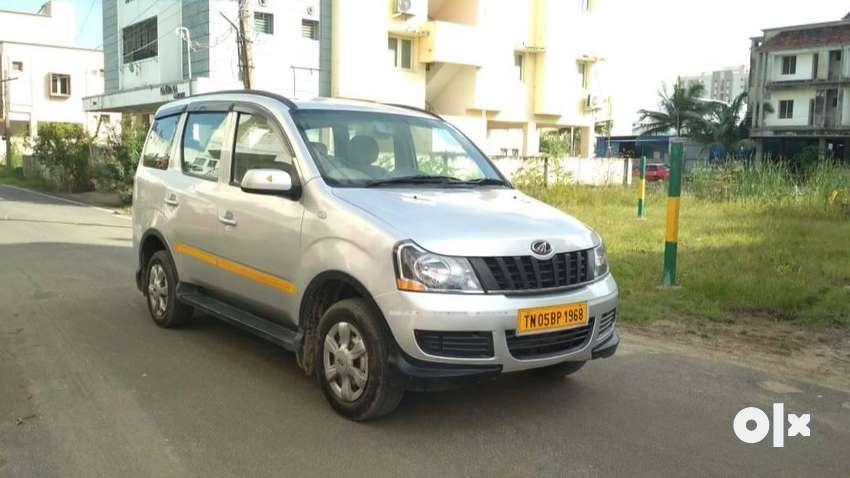 Mahindra Xylo D4, 2017, Diesel 0
