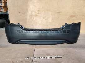 Nissan Sunny T2 Rear Bumper