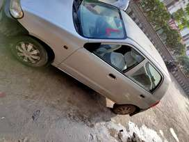 Vehicle good condition no repairs