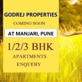 New Launch GODREJ BOULEVARD MANJARI DISCOUNTED OFFER