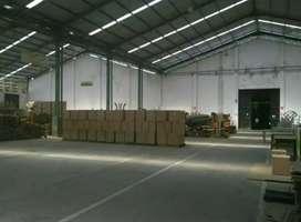 Gudang 1,1Ha muka 40meter tepi Jl.Raya Bypass Klaten hrg 32M