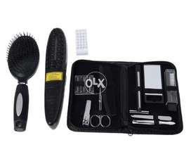 Laser Comb Kit Hair Treatment Hair Loss Stop Regrow